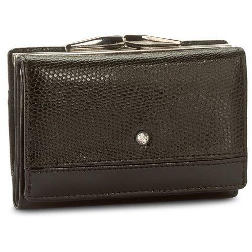 236122198b384 Mały portfel damski - wpd51 pc01 pl01 czarny (Wojewodzic) - sklep ...