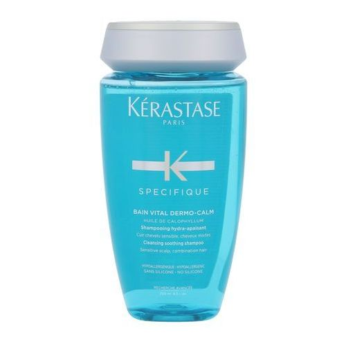 Kérastase Specifique Dermo-Calm Bain Vital Shampoo 250ml, K89-E1922700 - Świetna promocja
