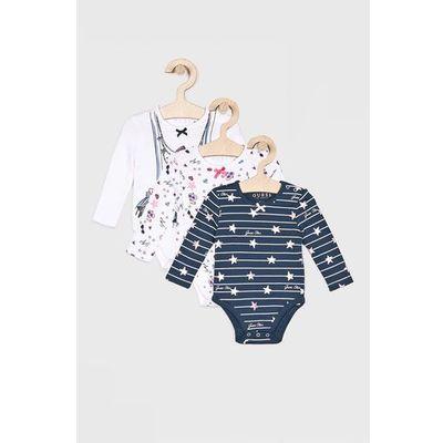 Body niemowlęce Guess Jeans ANSWEAR.com