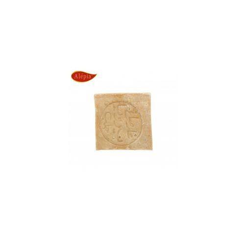 Kosmetyki alepia Mydło alep z aleppo 1% laurie - 190g - alepia