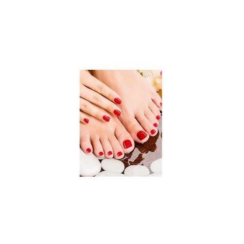 Manicure & pedicure hybrydowy – Lubin - Ekstra oferta