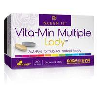 Tabletki OLIMP VITA-MIN MULTIPLE LADY 60 TABL