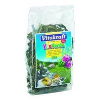 Vitakraft vita verde - koniczyna babka lancetowata dla gryzoni 70g