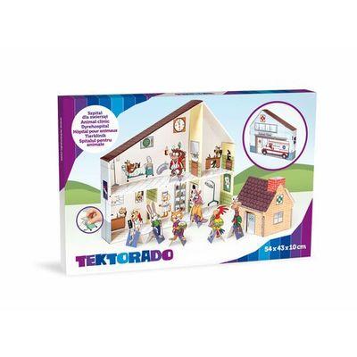 Pozostałe zabawki TEKTORADO PartyShop Congee.pl