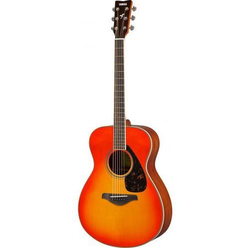 fs 820 autumn burst gitara akustyczna marki Yamaha
