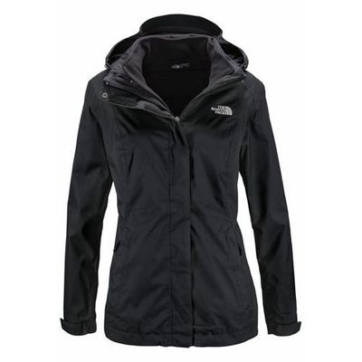 Kurtki damskie The North Face About You