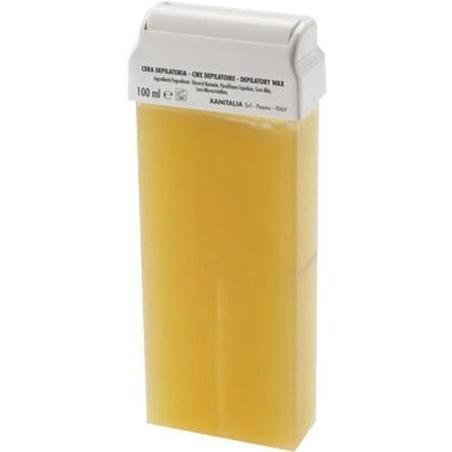 Cosnet Wosk do depilacji z rolką szeroką miodowy 100ml - Promocyjna cena
