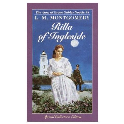 Rilla of Ingleside (9780553269222)