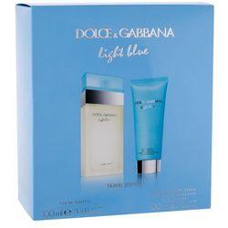 Zestawy zapachowe dla kobiet  Dolce&Gabbana