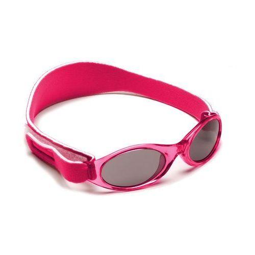 Banz Okulary przeciwsłoneczne dzieci 2-5lat uv400 - pink