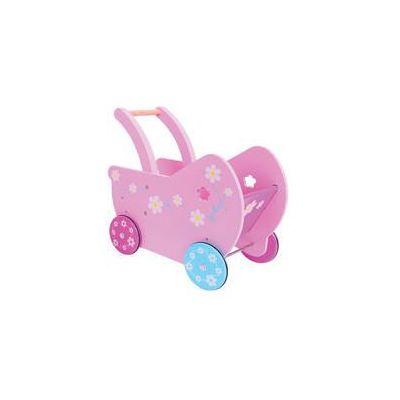 Wózki dla lalek Bigjigs Toys