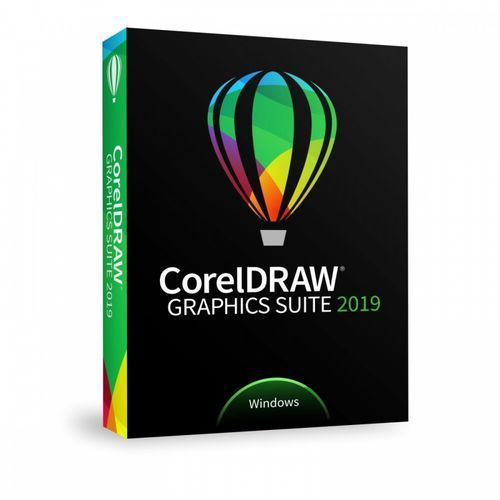 Program COREL CorelDRAW Graphics Suite 2019, 9_44677
