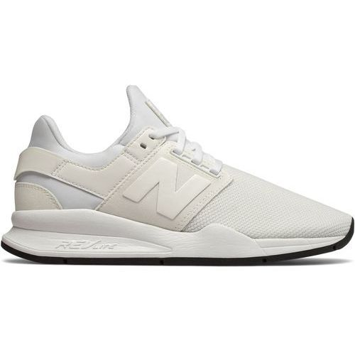 Buty New Balance WS247UD, kolor biały