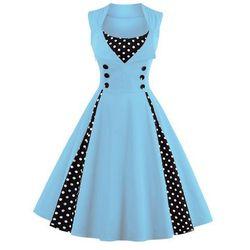 Suknie i sukienki Rosegal Rosegal