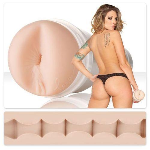 Sexshop - TEAGAN PRESLEY BULLETPROOF - Fleshlight Girl - Sztuczny tyłeczek - NOWY WZÓR - online