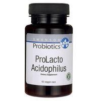 SWANSON Probiotic Prolacto Acidophilus- Probiotyk, 60 tabl