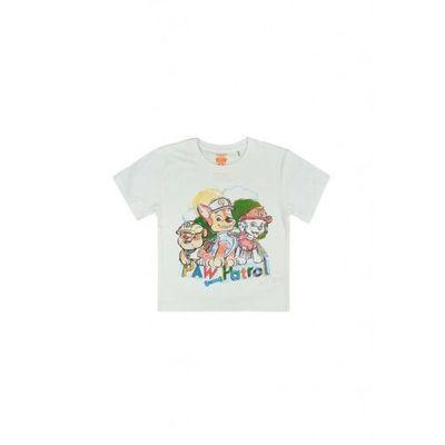 T-shirty dla dzieci Psi Patrol 5.10.15.