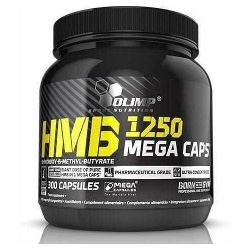 OLIMP HMB 1250 MC - 300caps