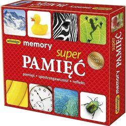 Adamigo Memory super pamięć
