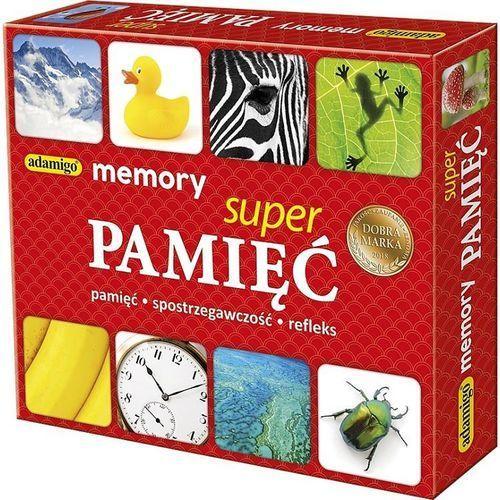 Memory Super pamięć