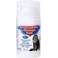Arthroflex omega kot żel 50 ml - ochrona stawów u kotów marki Scanvet