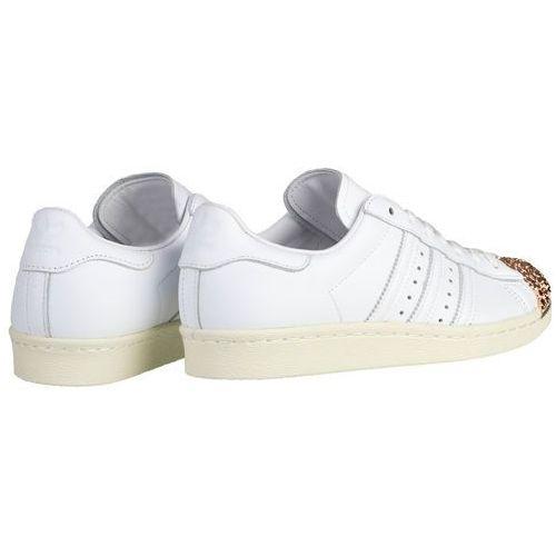 9c029c1724b81 adidas Originals Superstar 80's Tenisówki Biały 41 1/3 - fotografia