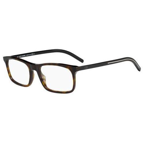 Dior Okulary korekcyjne black tie 235 581