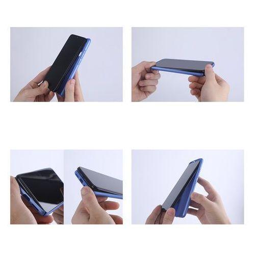 Etui skórzane Nillkin Qin Samsung Galaxy A50 Etui na