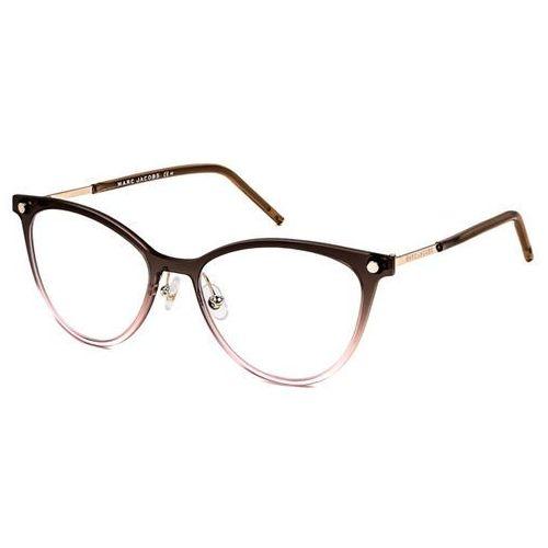 Marc jacobs Okulary korekcyjne marc 32 tvx
