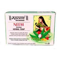 Mydło NEEM ( miodla indyjskia ) z Indii 75g ANCIENT HESH