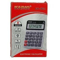 Kalkulatory szkolne  KADIO InBook.pl