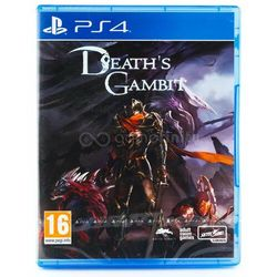Death's Gambit (PS4)