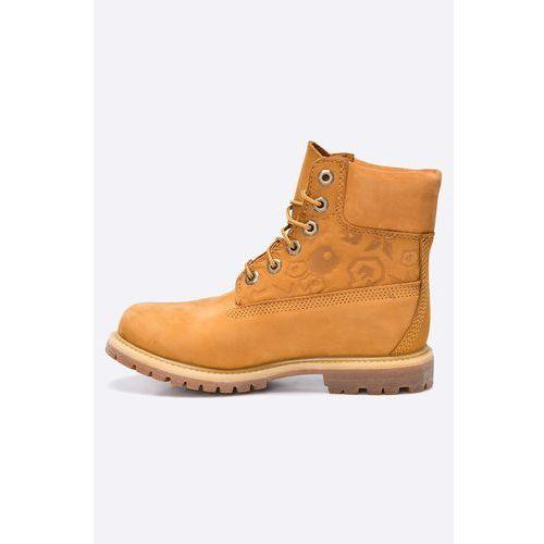 najlepiej online dla całej rodziny oficjalne zdjęcia Botki premium boot - w (Timberland)