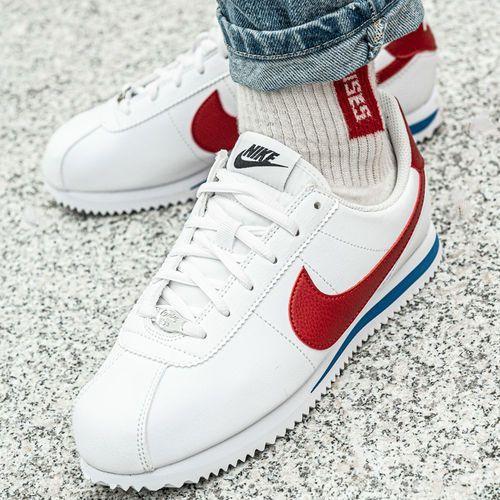 cortez basic sl gs (904764-103) marki Nike