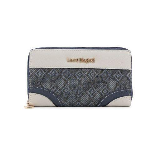 Portfel damski LAURA BIAGIOTTI - LB18S517-16-01