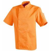 Robur Kitel, krótki rękaw, rozmiar m, pomarańczowy | , nero