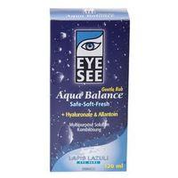 Eye see Aqua balance z hialuronianem i alantoiną 100 ml