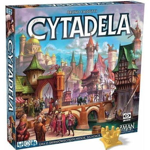 Galakta Gra cytadela nowe wydanie - darmowa dostawa od 199 zł!!! (5902259204572)