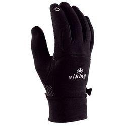 Rękawiczki do biegania  VIKING termoaktywnie.pl