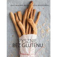 Pysznie bez glutenu - Dostępne od: 2014-11-19, oprawa miękka