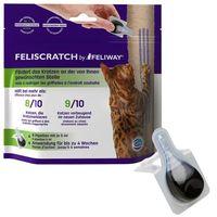 Feliway  feliscratch syntetyczny feromon f.i.s - 9 x 5 ml