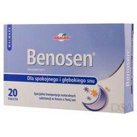 BENOSEN X 20 TABL (8595165281651)