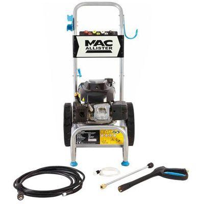 Myjki ciśnieniowe MacAllister Castorama