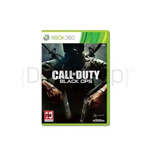 Call of Duty: Black Ops DOSTAWA 24H TANIA WYSYŁKA KURIEREM !!!