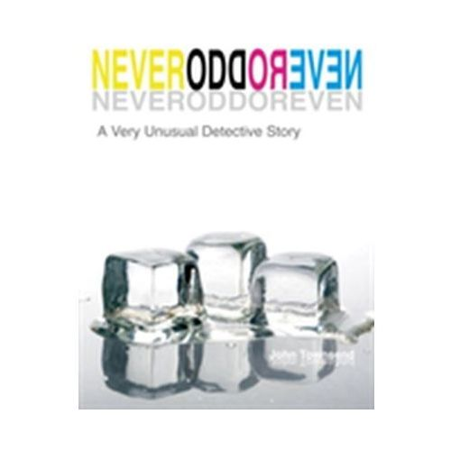 Never Odd or Even John Townsend (9781781271025)