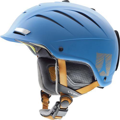 Kask nomad lf blue s Atomic