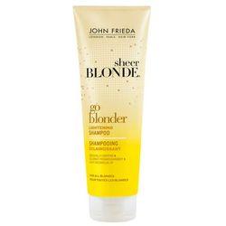 Mycie włosów John Frieda Sephora