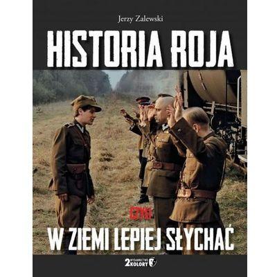 Historia Jerzy Zalewski MegaKsiazki.pl