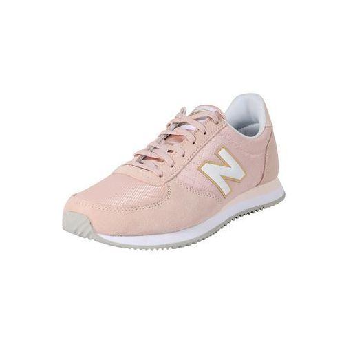 trampki niskie 'wl220' różowy pudrowy, New balance, 36-41.5