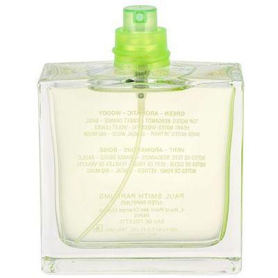 Testery zapachów dla mężczyzn Paul Smith